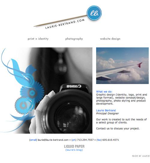 Lb-homepage
