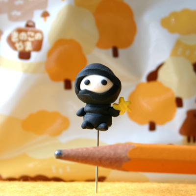 Teensy_ninja