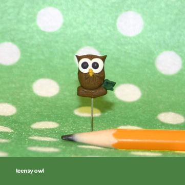 Teensy_owl