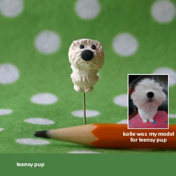 Teensy_pup